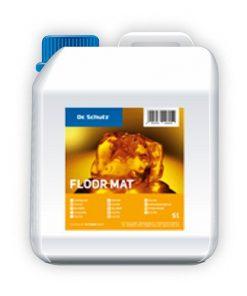 Dr Schutz Floor Mat