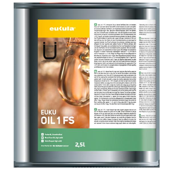 Euku Oil 1 FS
