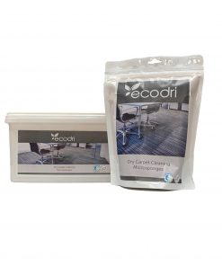EcoDri Carpet Cleaning Sponges