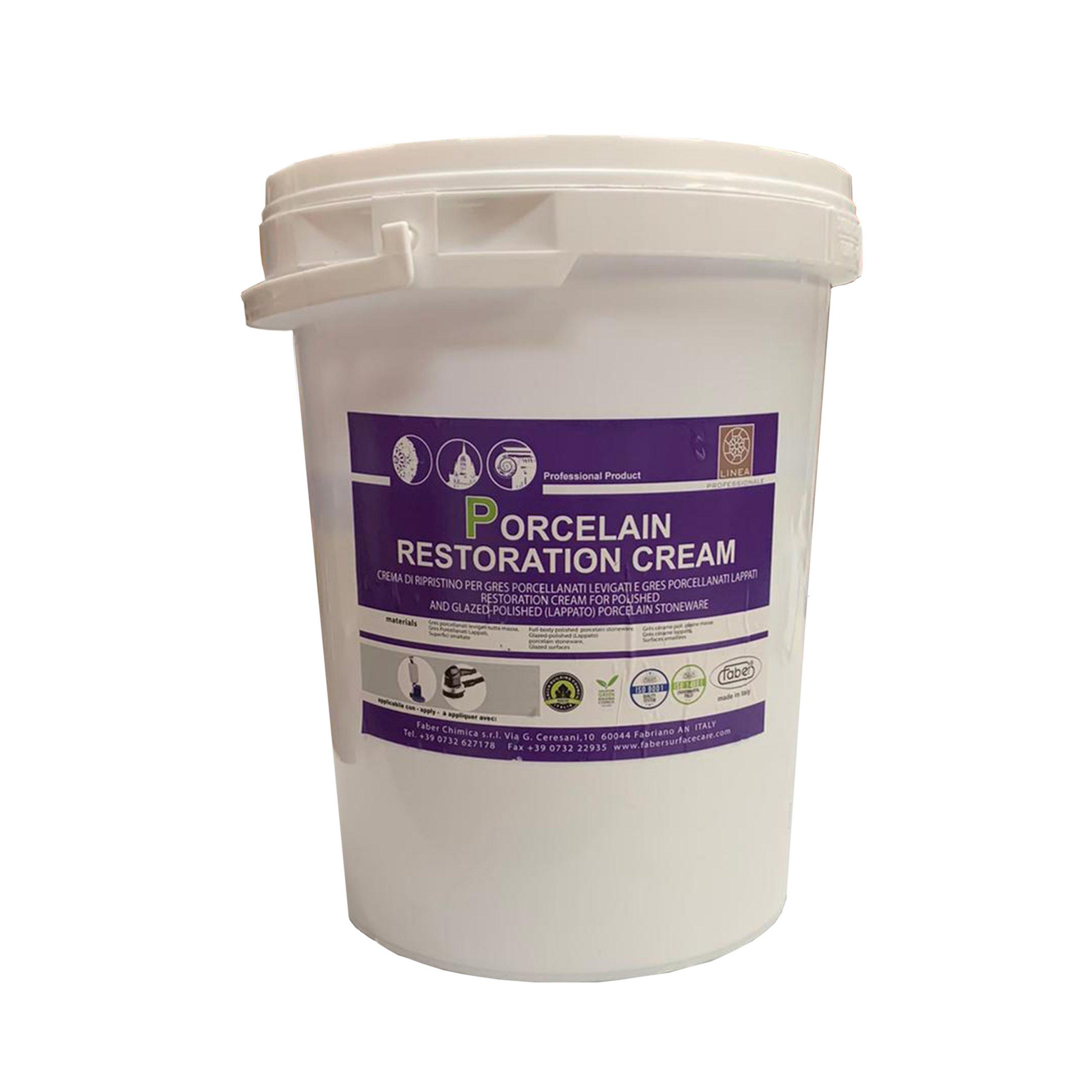 Faber Porcelain Restoration Cream
